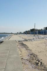 海水浴場 海岸・砂浜