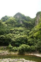 奥香落渓3