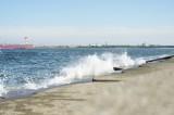 海岸・波しぶき6