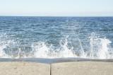海岸・波しぶき5